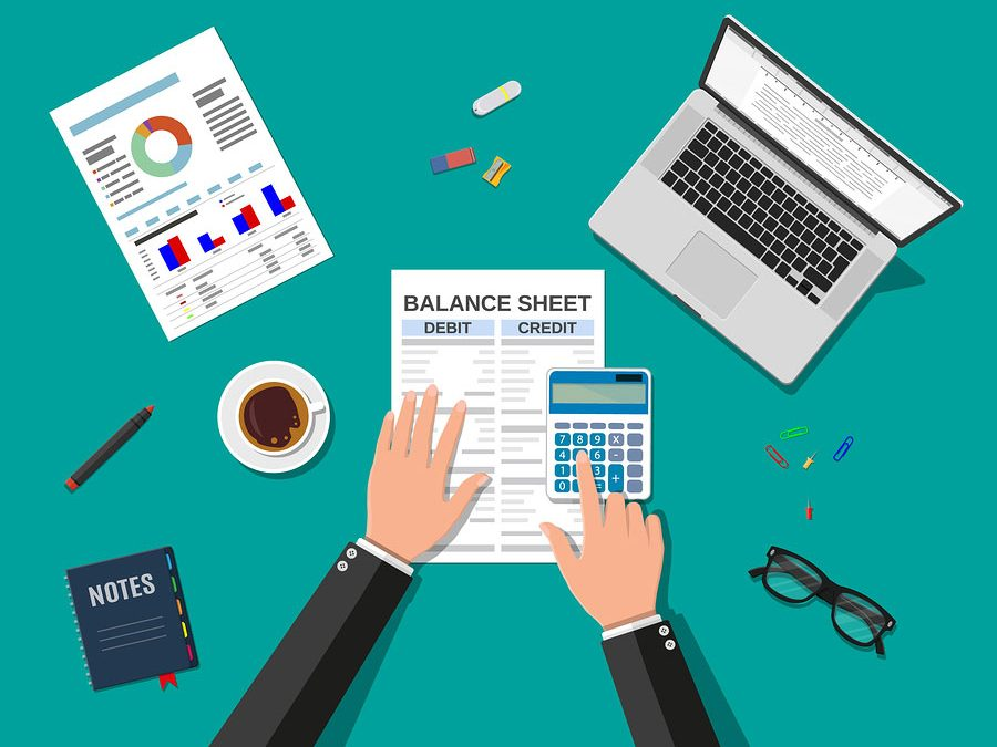 The Balance Sheet: A Critical Document to Understand Your Business Finances