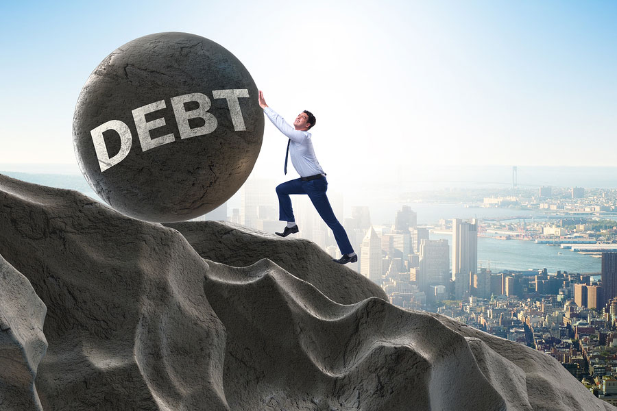 5 Ways to Strongly Manage Business Debt