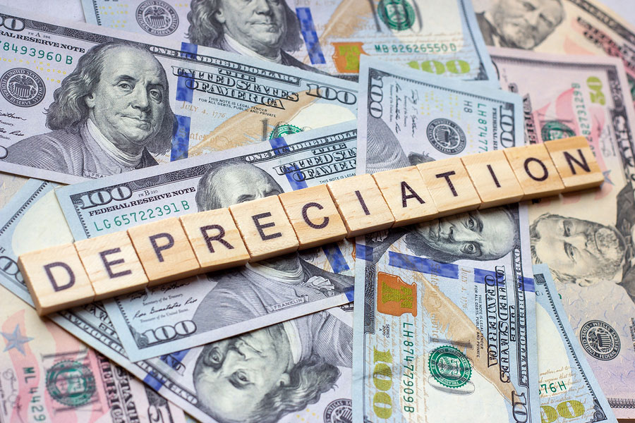 TCJA's Important Impact on Business Depreciation Deductions