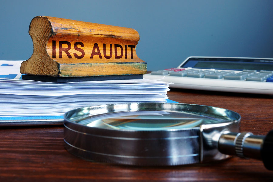 What is Happening with IRS Audits?